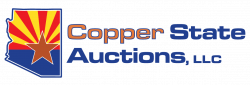 Copper State Auctions